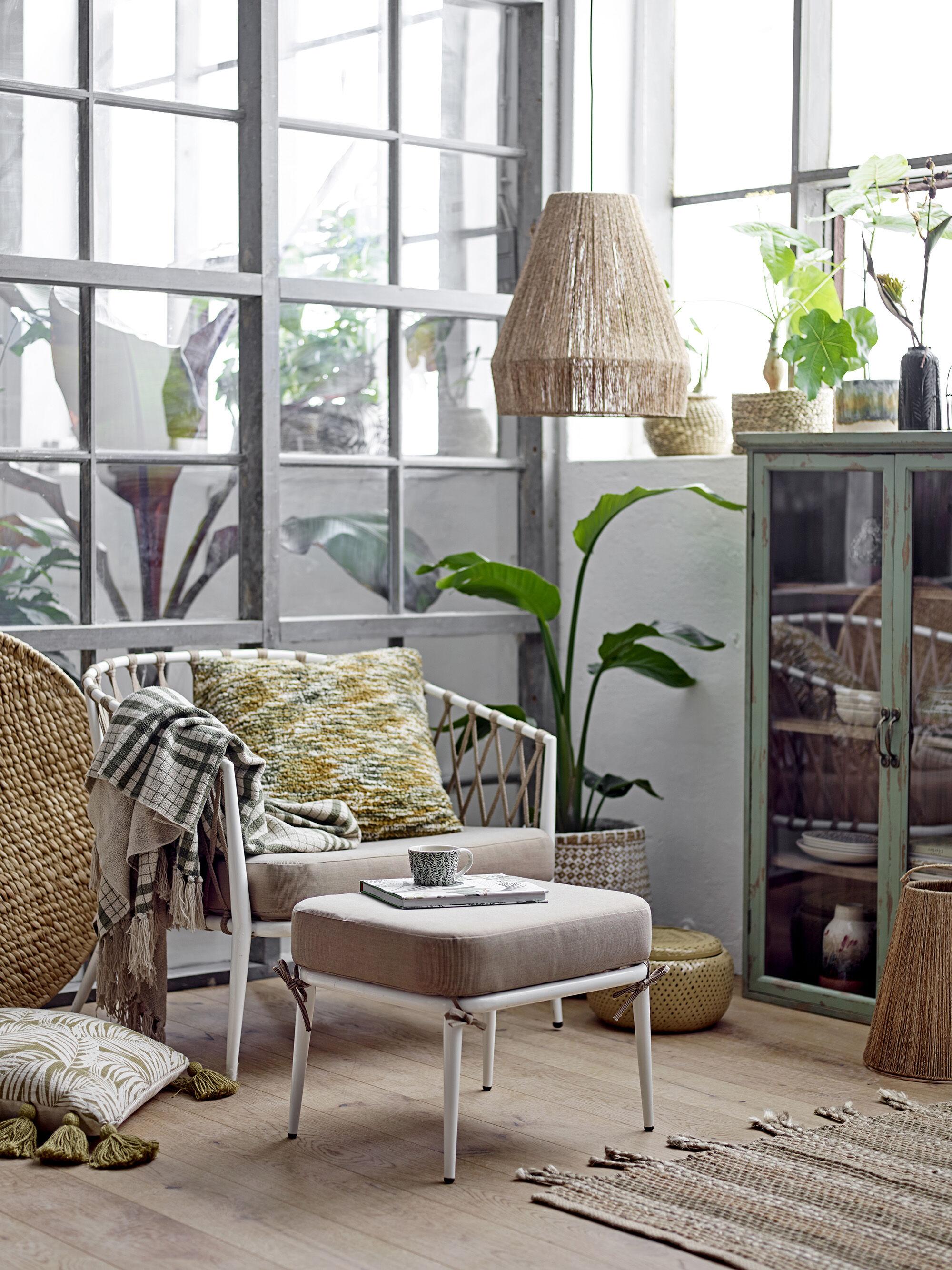 nyári dekoráció otthon