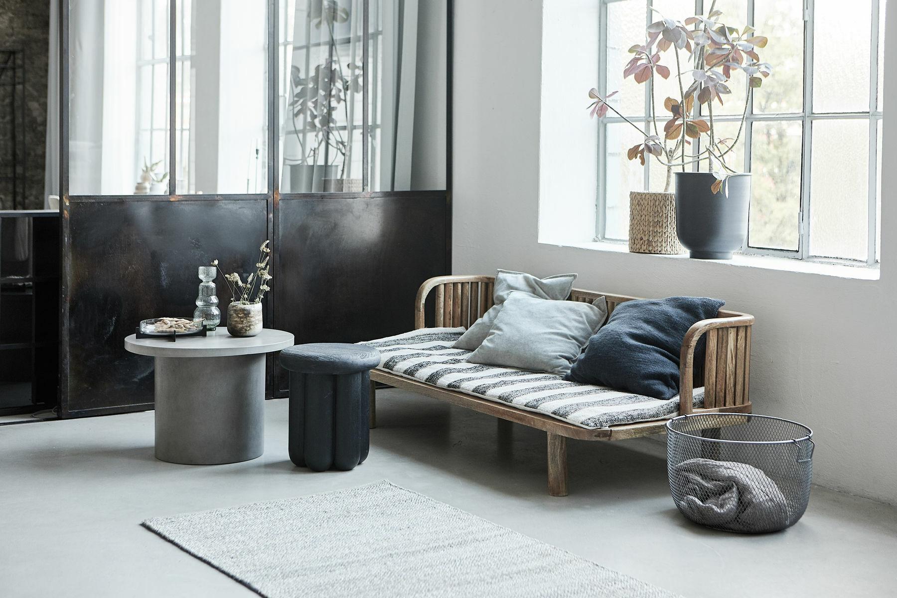 minimalista belső tér