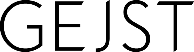 Gejst logo