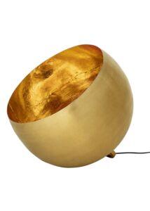 Arany búrás állólámpa