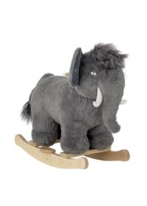 Hintázó mamut fajáték