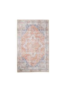 Klasszikus narancssárga mintás szőnyeg 160x230 cm