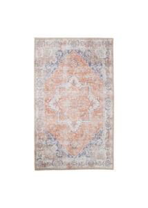 Klasszikus narancssárga mintás szőnyeg 200x300 cm