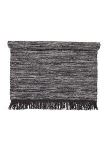 Szürke gyapjú szőnyeg 200x140 cm