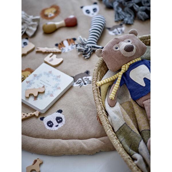 Állat mintás baba játszószőnyeg