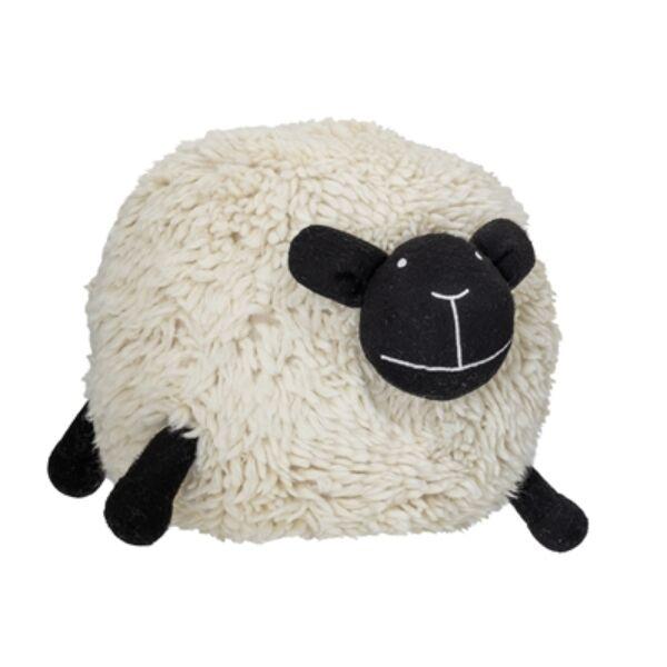 Bárány alakú óriás puff