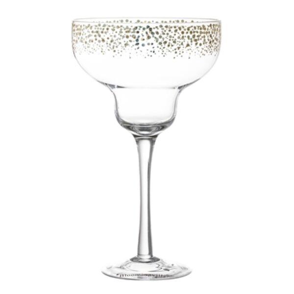 Daiquiri koktélos pohár készlet 6 db