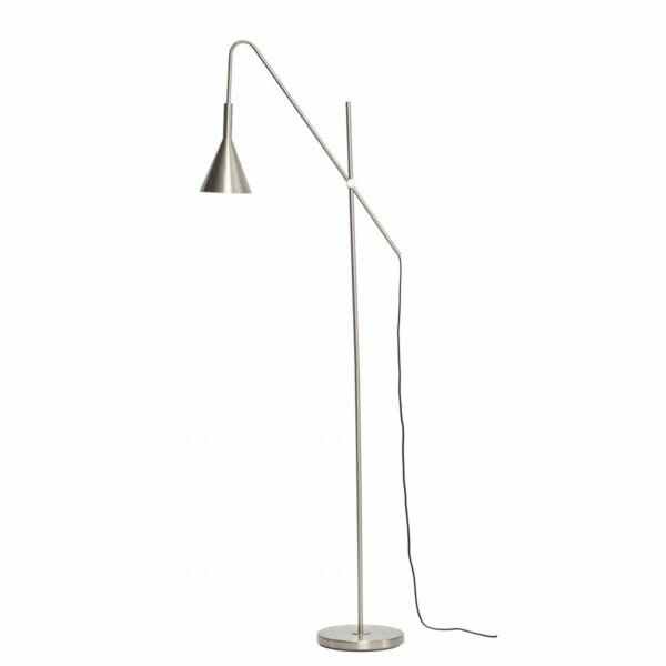 Fém állólámpa 167 cm