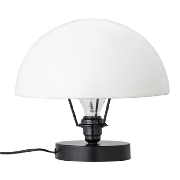 Gomba formájú asztali lámpa