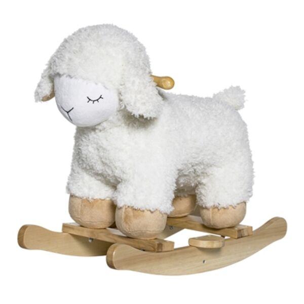 Hintázó bárány fajáték