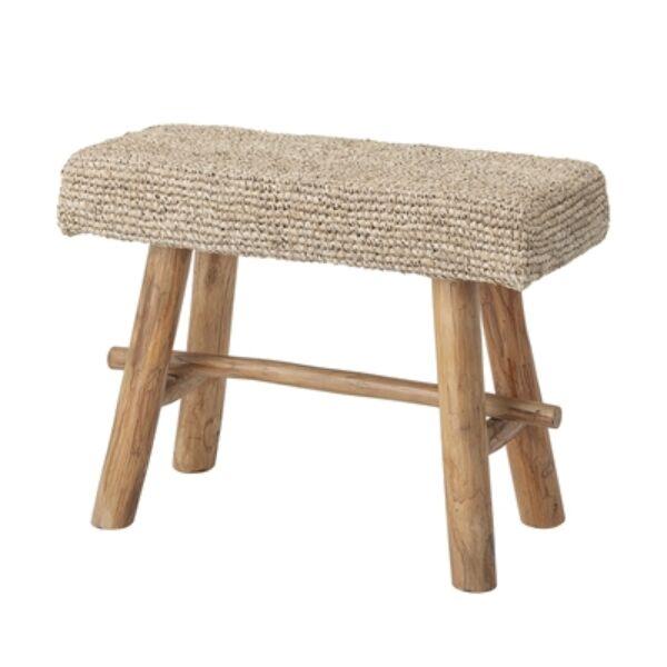 Teakfa ülőpad